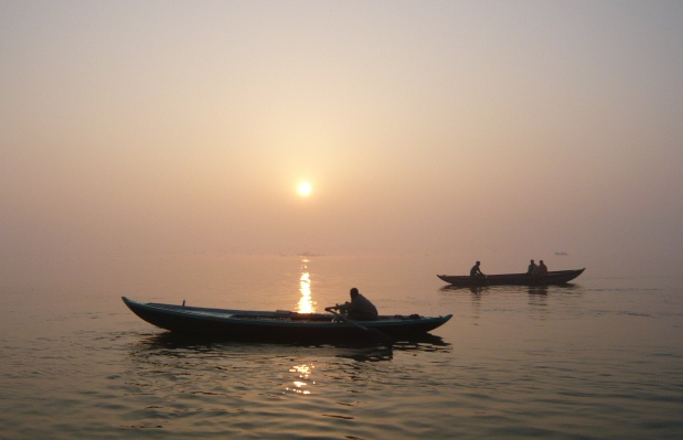 Sunrise Varansai