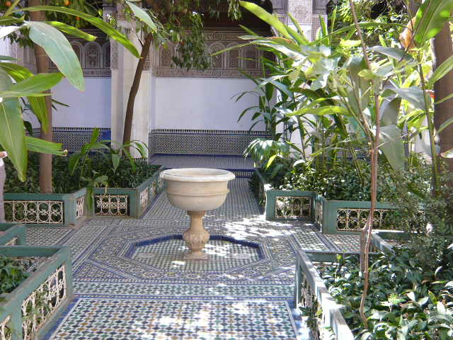 Bahia Palace 41