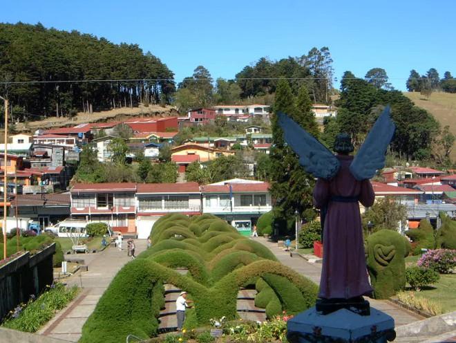 Costa Rica 665