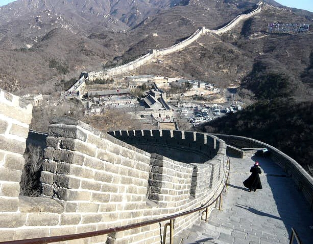CHINA Feb 2008 561